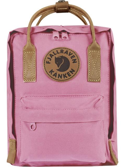 Fjällräven Kånken No. 2 Backpack Mini pink